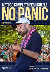 No Panic - Metodo completo per ukulele