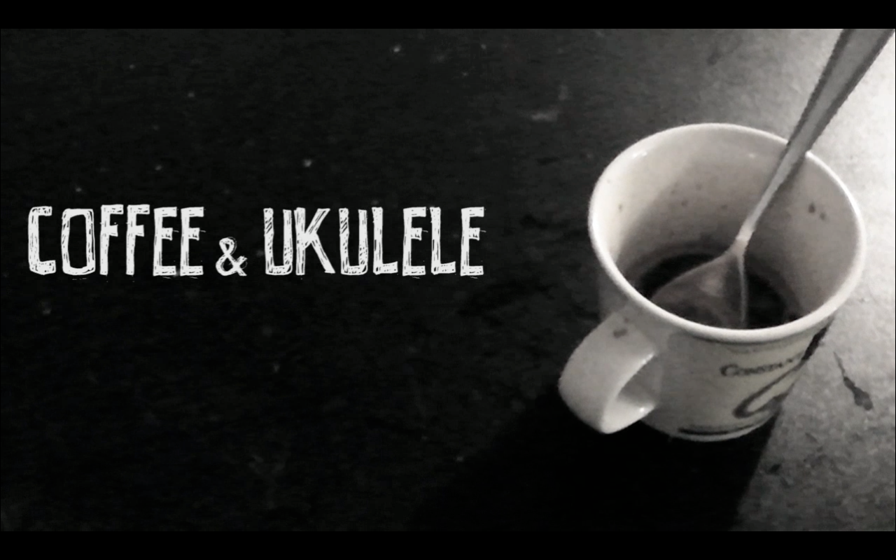 Coffee & Ukulele