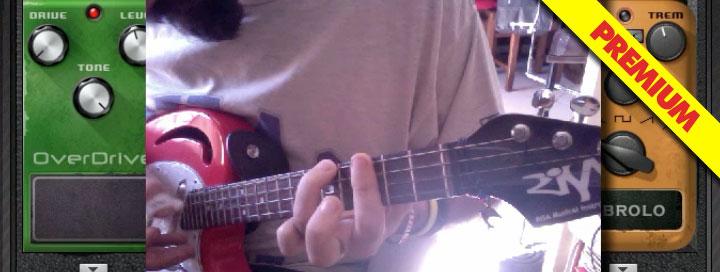Faccio un casino ukulele