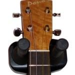 wallstand ukulele