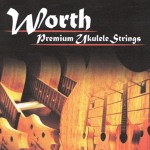 Worth Premium Ukulele Strings