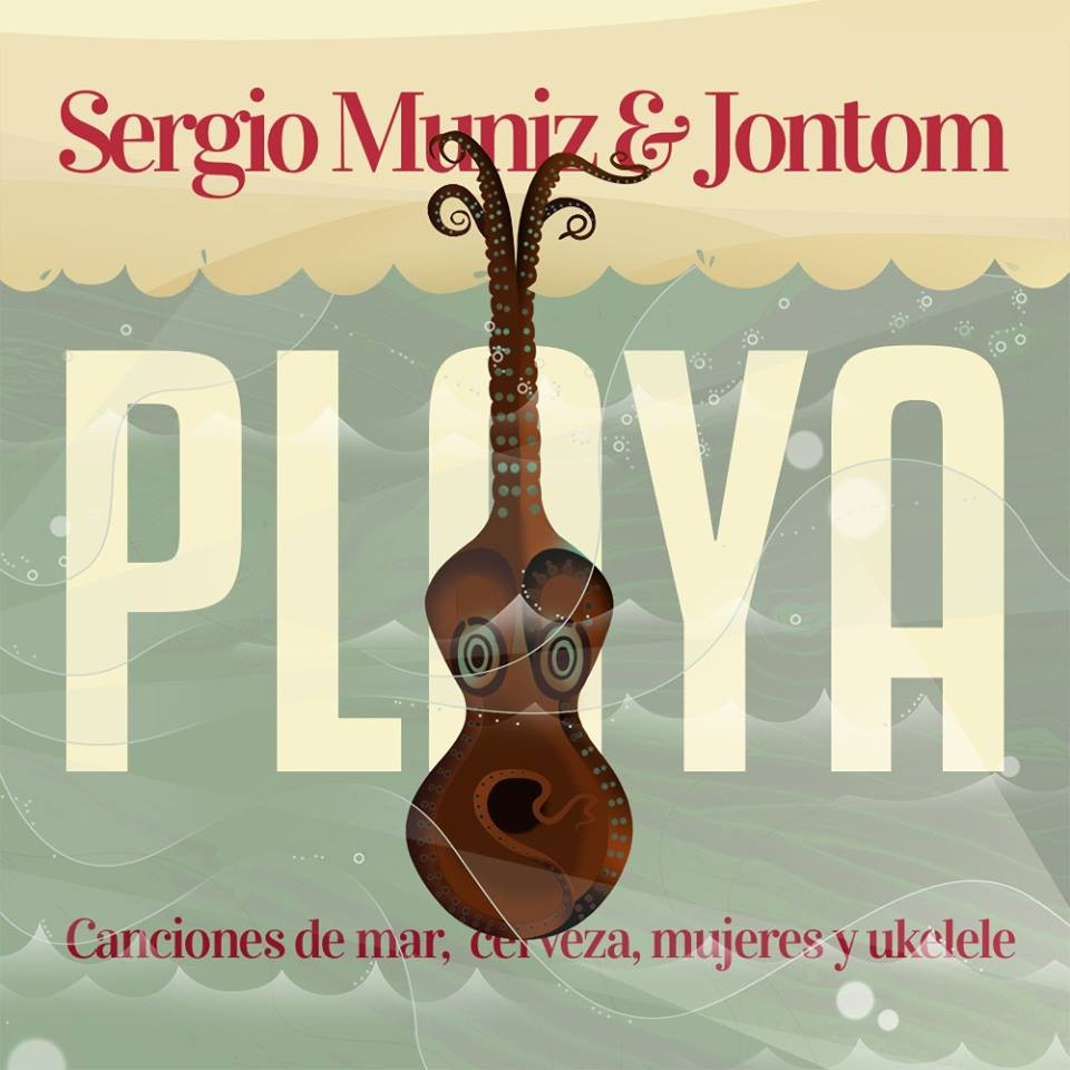 Sergio Muniz & Jontom - Playa