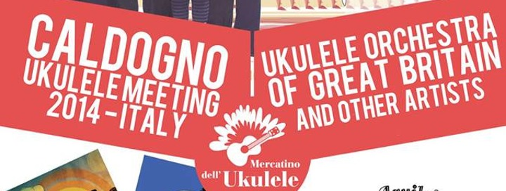 caldogno ukulele meeting