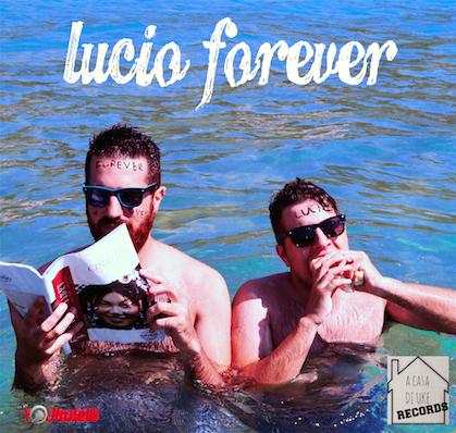 Lucio - Forever
