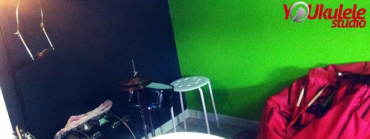 YOUkulele Studio