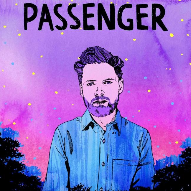 Passenger - Let Her Go (Ukulele Tab)
