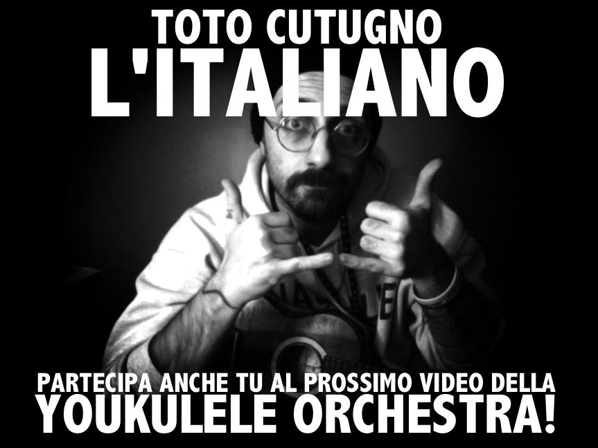 Un italiano vero.