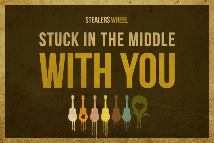 stuck on you ukulele pdf